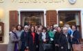 Treffen mit Freiburger Zontians